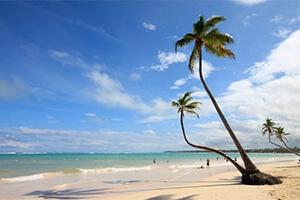 Upoutávka Dominikánská republika