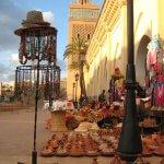 Minule jsme si odvezli z Maroka tradiční nádobí na vaření tažínu