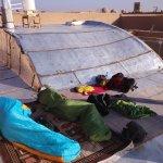 Rizika cestování se Zirhamií