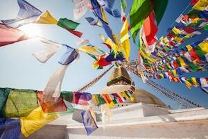 Expedice Nepál - březen/duben 2018