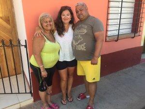 S majiteli casas particulares v Trinidadu