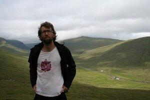 Faerské ostrovy a kopec, který nakonec vyšlápnu