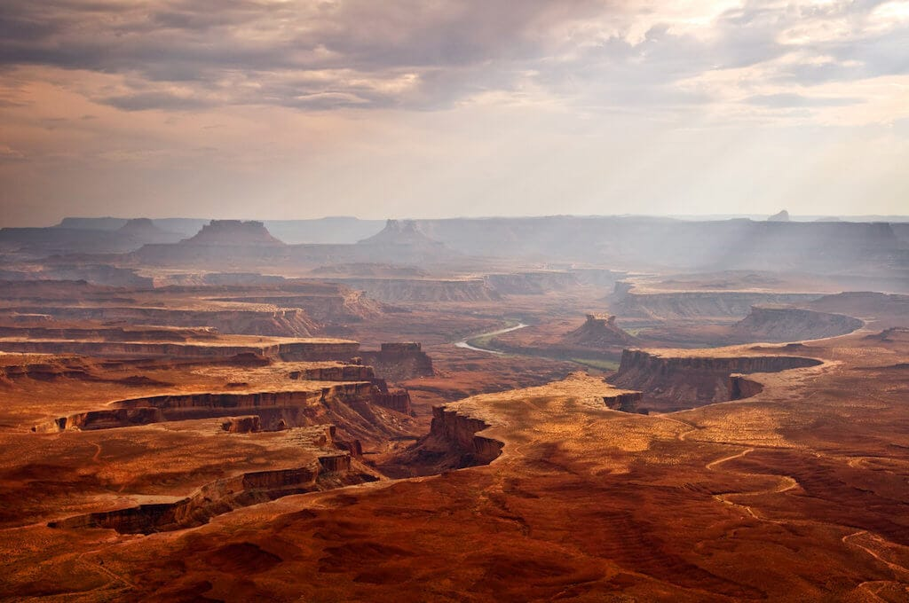 NP Canyonlands