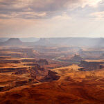 NP Canyonlands