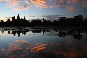 Expedice Kambodža