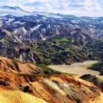 Již víte, odkud se vzal název Duhové hory, že?
