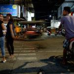 Městům se budeme pokud možno vyhýbat až na jednu výjimku – Dumaguette, které je správním střediskem ostrova Negros a pozor, je v něm úplný zákaz kouření