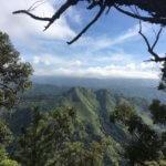 Horská vesnice Ella a okolní vyhlídky