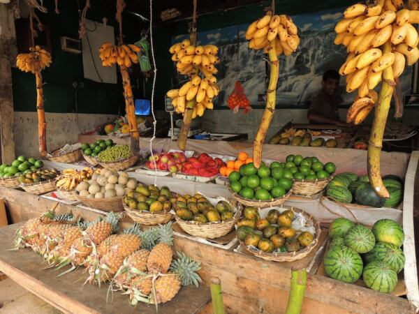 Ovocné trhy