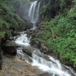 Vodopády Ramboda
