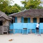 Bungalov na Filipínách