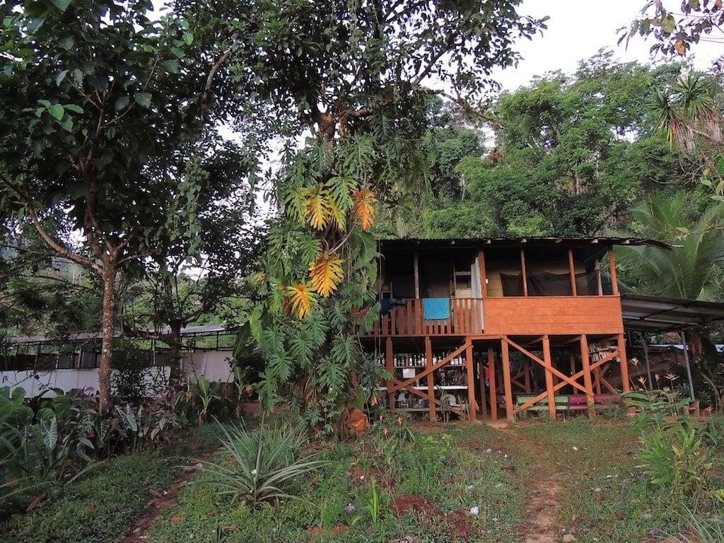 Zapojte Kostariku