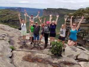 expedice brazílie 2018