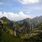 Pohoří Min v okolí Langmusi (foto: Dennis Orita | CC 2.0)