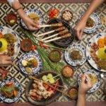 Tradiční indonéská kuchyně