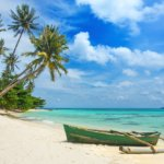 Karimunjava - úžasné místo pro šnorchlování a potápění