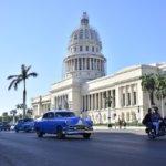 Slavné Capitolio, dominanta celé Havany, bylo po mnoha letech rekonstrukce znovu otevřeno pro veřejnost