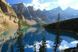 Expedice Kanada - září 2019