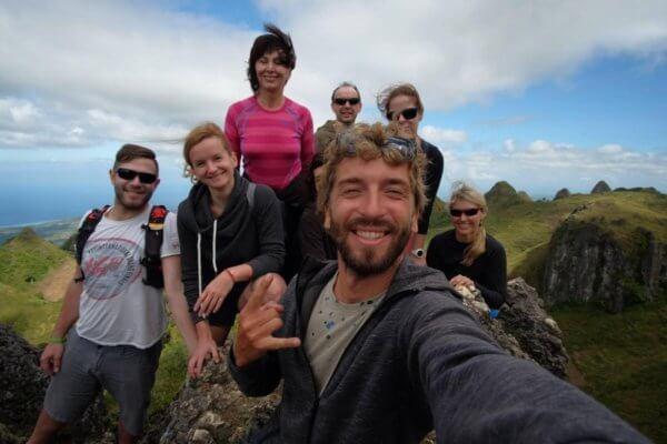 Expedice Filipíny 2019 skupina