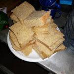 Ještě teplý chleba chutná nejlépe daleko od civilizace