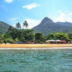 Ráj na zemi na ostrově Ilha Grande
