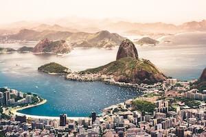 Expedice Brazílie - březen 2020