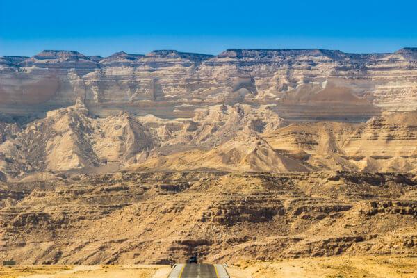 Ománské hory