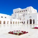 Královská opera v Muscatu