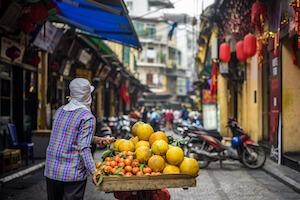 Expedice Vietnam - leden 2020
