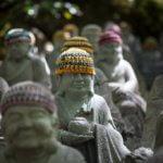 Budhové pro štěstí