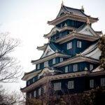 Hrad v Okayamě