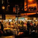 Noční trh, Tchaj-pej