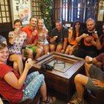 Koštování sake
