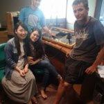 Taiwan, v místním rádiu