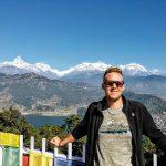 Pokhara, Nepál