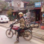 Spadl jsem, Vietnam