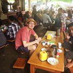 čajovna, Myanmar