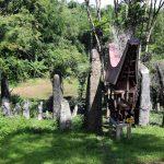 Moderní hřbitov