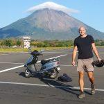 Okružní jízda po ostrově Ometepe – Nikaragua