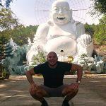 V Buddhových stopách – Da Lat, Vietnam