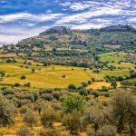 Horský park Madonie