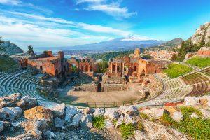 Expedice Sicílie a Liparské ostrovy – září 2021