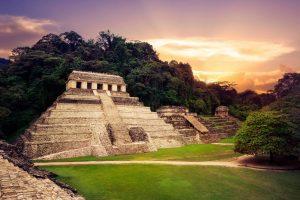 Expedice Mexiko - září / říjen 2021