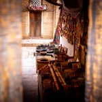 Obchůdek se suvenýry, Khiva